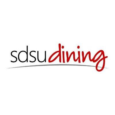 Sdsu Dining Sdsudining Twitter