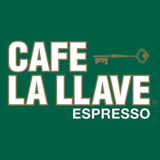 @CafeLaLlave1