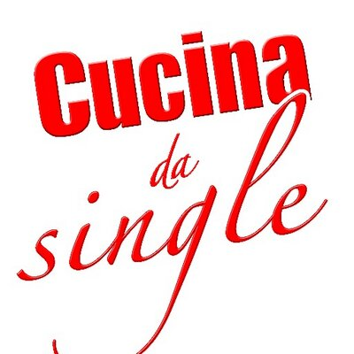Cucina da Single (@cucinadasingle) | Twitter