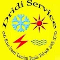 Dridi Services
