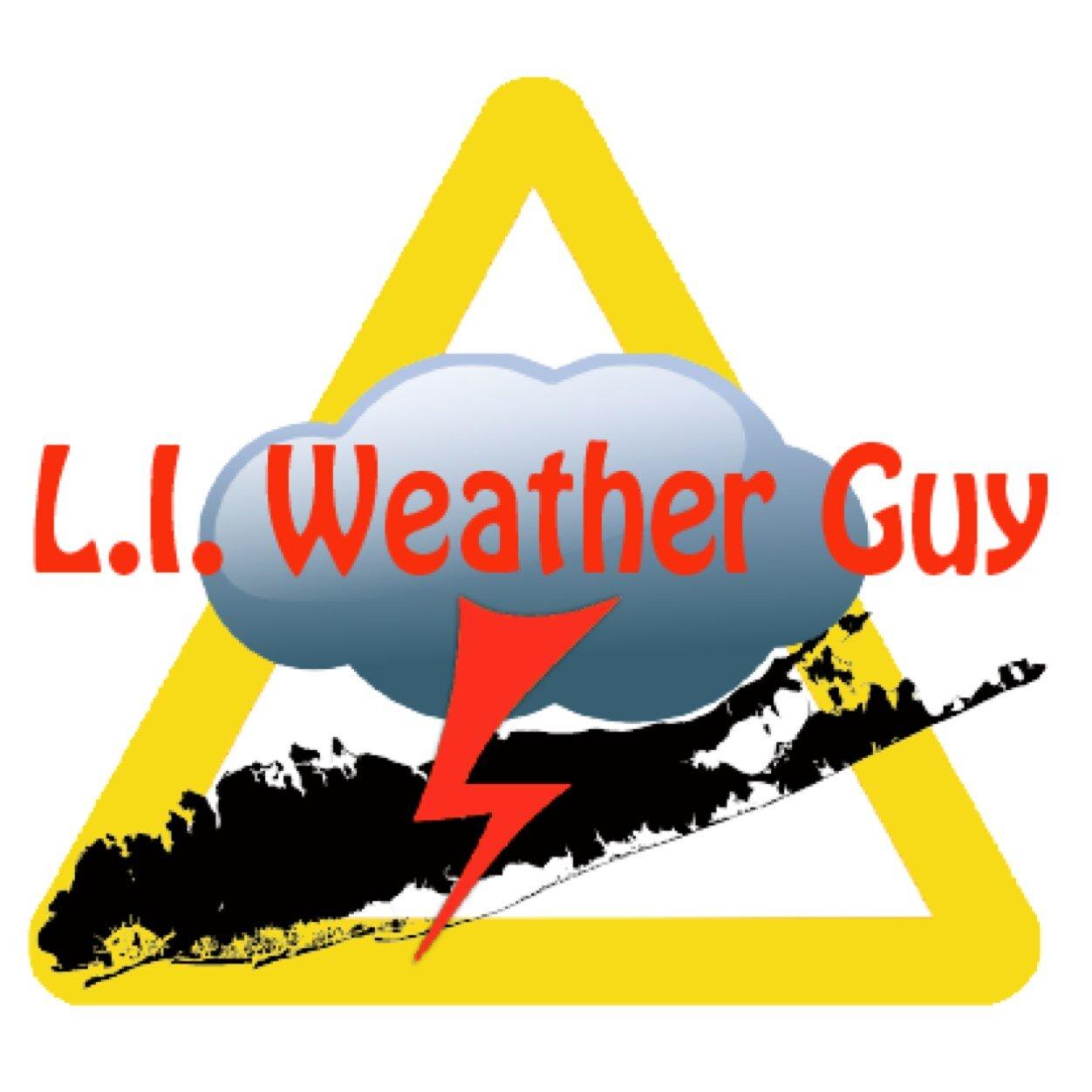 L.I. Weather Guy