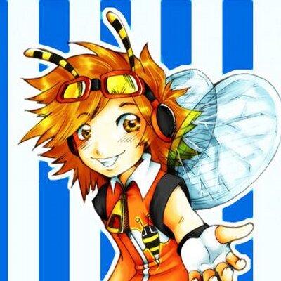 Charmy Bee Human