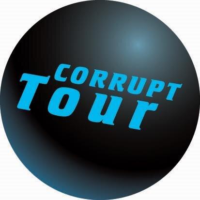 @CorruptTour