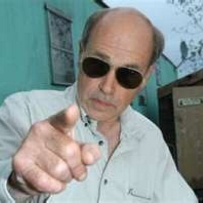 Jim Lahey At Killricky1 Twitter