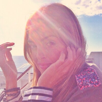 Alessandra Steinherr on Muck Rack