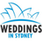 Such a buzz about this #sydneywedding