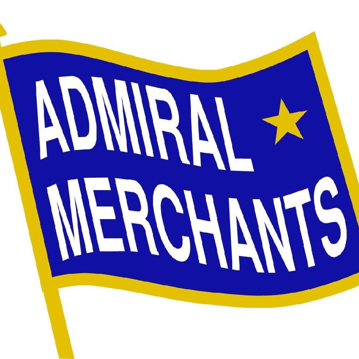 Admiral merchants ammfinc twitter for Admiral merchants motor freight