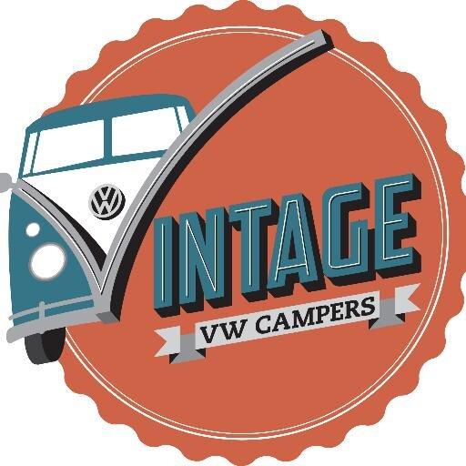 Vintage VW Campers VintageVWCamper