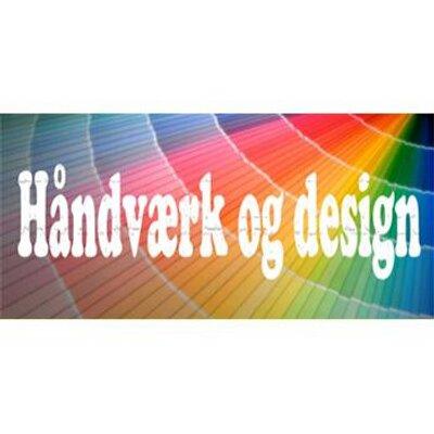 håndværk og design Håndværk og design (@Hndvrkdsgn) | Twitter håndværk og design