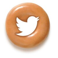 krispykreme twitter profile