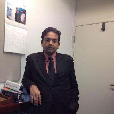 Aseem Andrews Profile Image