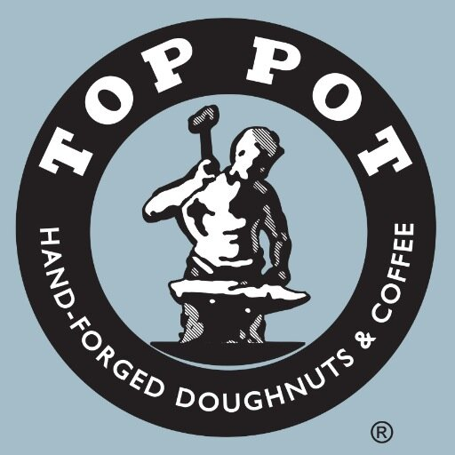 Top Pot Doughnuts Social Profile