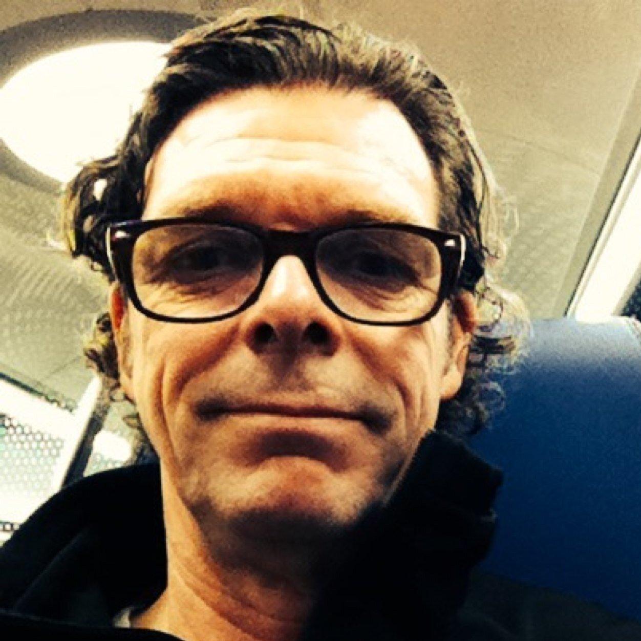 Walter Van Den Broek At Waltervdbroek Twitter