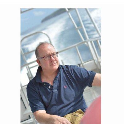 Phil Davies on Muck Rack