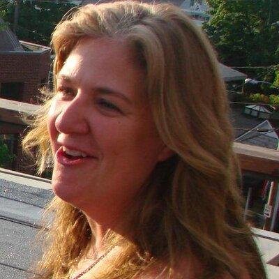 Annette Hinkle on Muck Rack