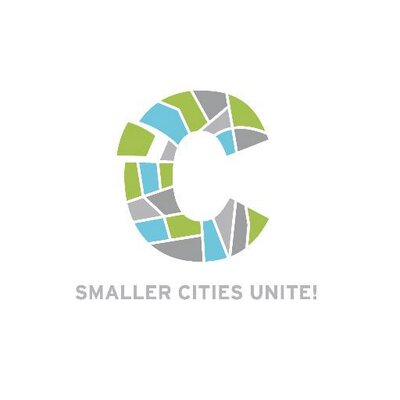 SmallerCitiesUnite!