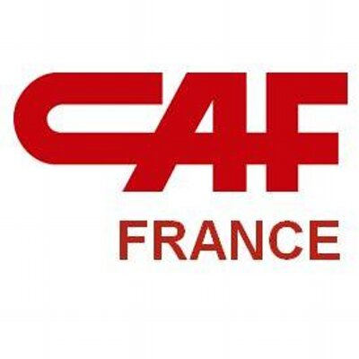 Caf Account France