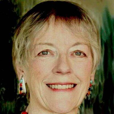 Regency Romance Author Jo Beverley