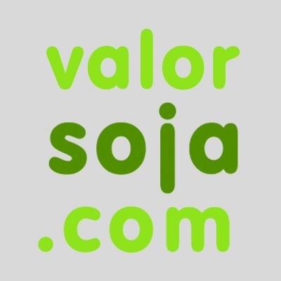 Resultado de imagen para logo valorsoja.com