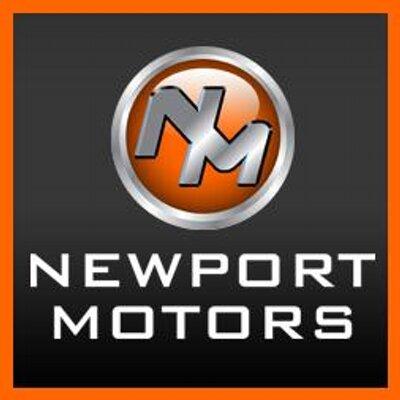 Newport Motors Ltd Newportmotorslt Twitter