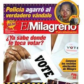 @ElMilagrenoEC