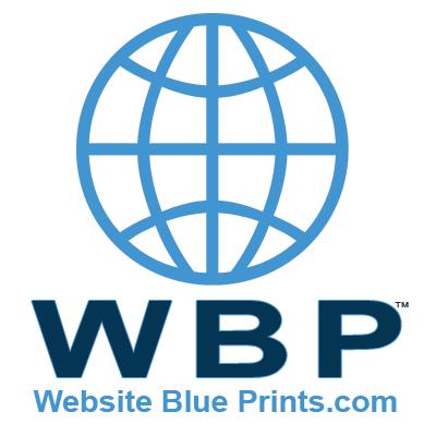 Website Blueprints Webblueprints Twitter