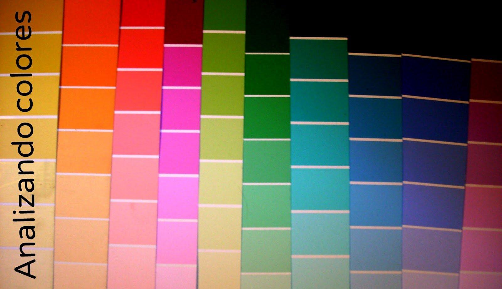 Pintureria colores pintureria1 twitter for Muestrario colores pintura