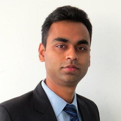Surya Mukherjee on Muck Rack