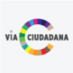 @ViaCiudadana