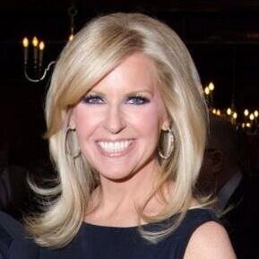 Monica Crowley Social Profile