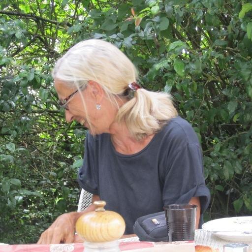 Véronique Soulé