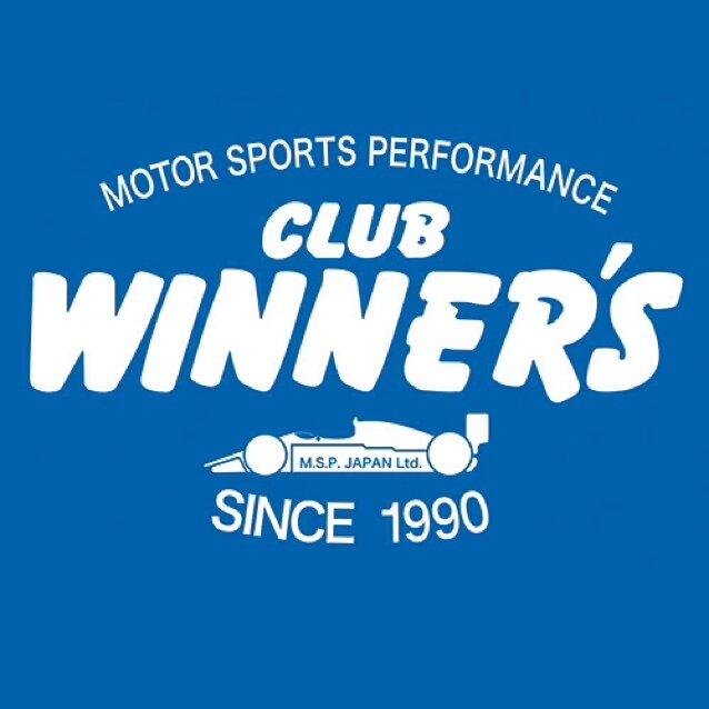 CLUB WINNER'S