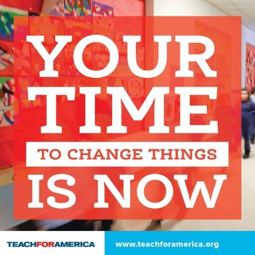 Teach For America UF (@UF_TFA)   Twitter