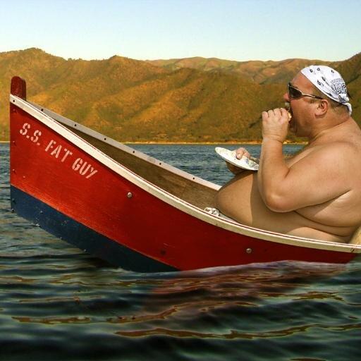 Porn Boat 84