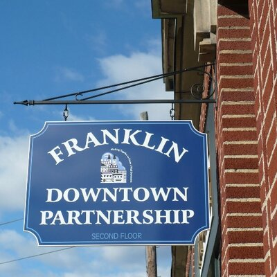 Franklin Downtown Partnership Requests Your Support Of Franklin Businesses
