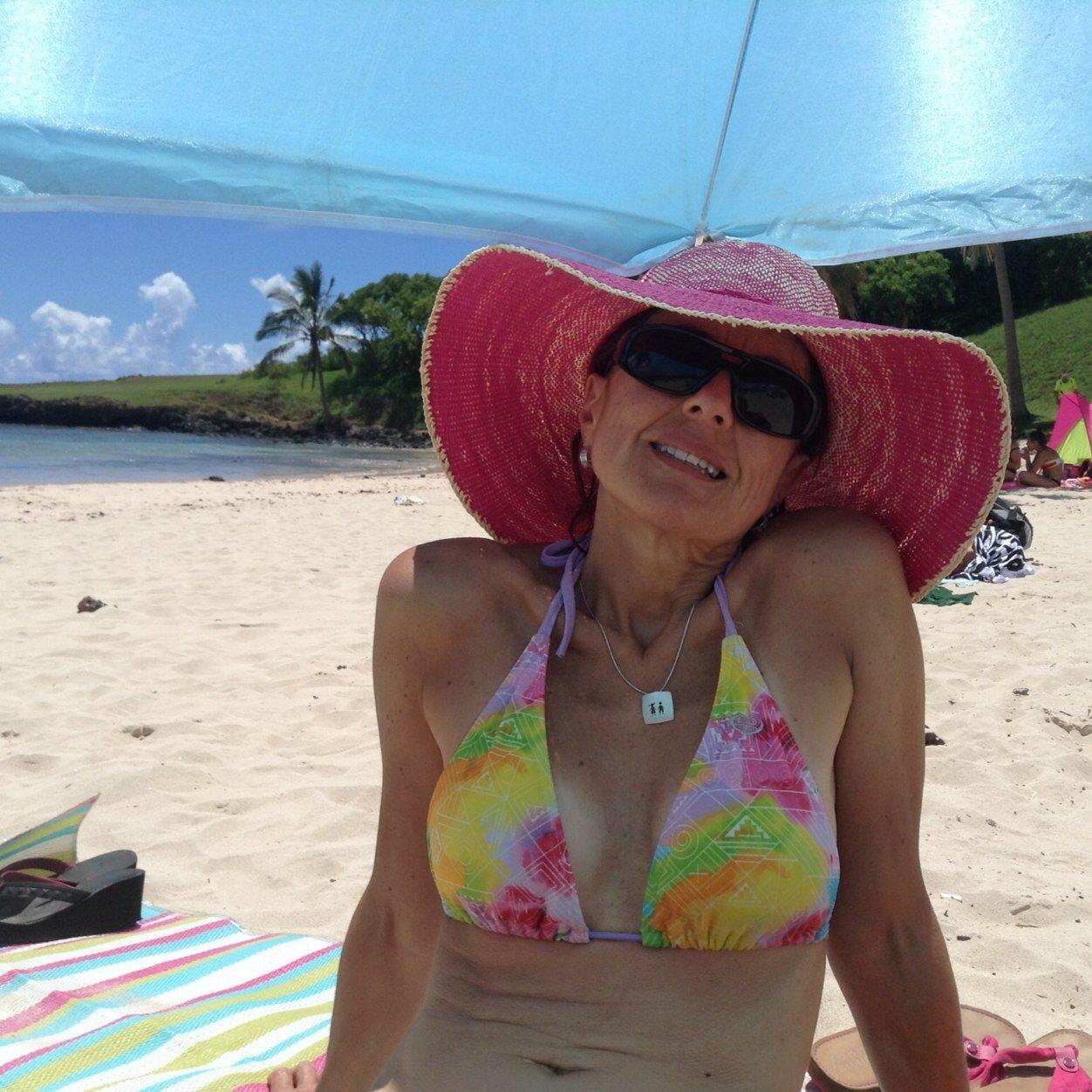 Ana Bernal Nude Photos 87