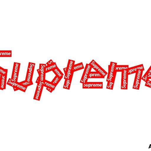 Supreme New York (@SupremeSUPERBOT) | Twitter