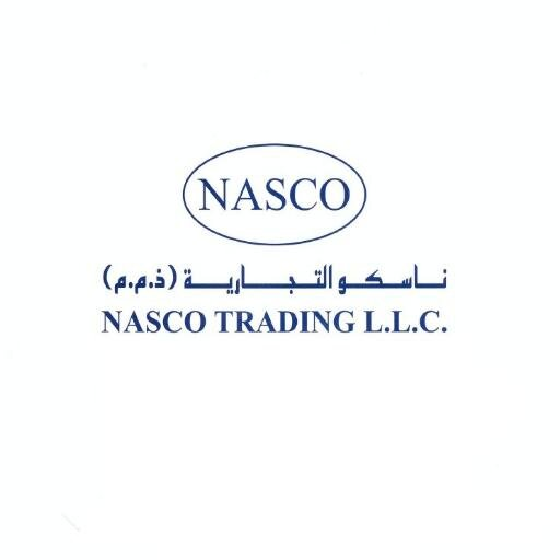 NASCO : NASER AL SAYER & CO.L.L.C. - nasco-uae.com