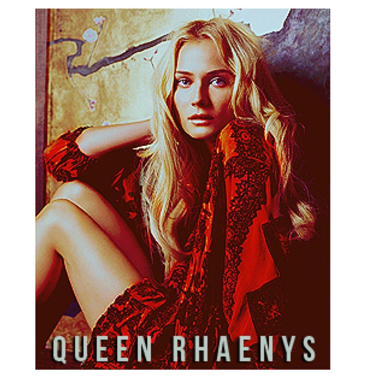 rhaenys