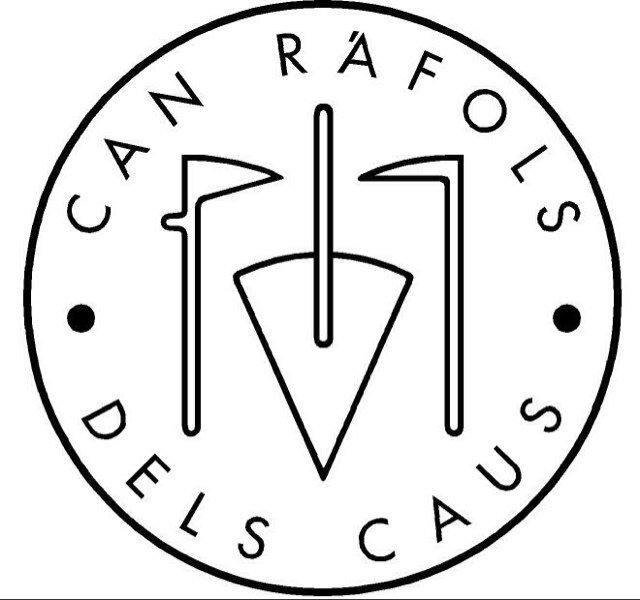 """Résultat de recherche d'images pour """"can rafols dels caus logo"""""""