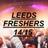 Leeds Freshers 2014