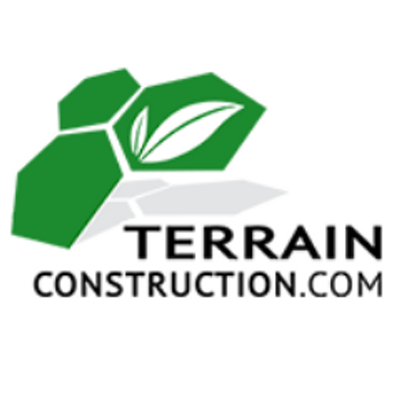 Terrain construction terrainconstruc twitter for Terrain construction