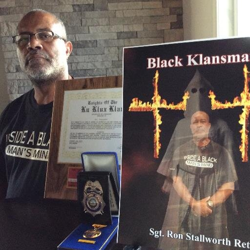 Black Klansman download