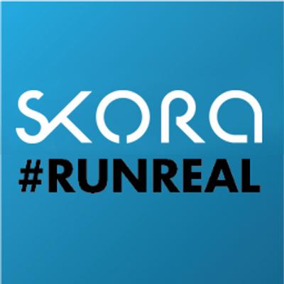 SKORA Running (@skoraRunning) Twitter profile photo