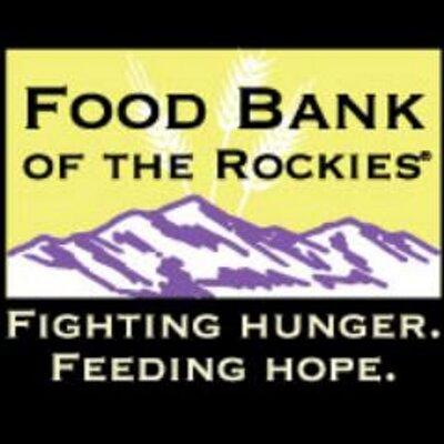 Colorado Food Bank Of The Rockies