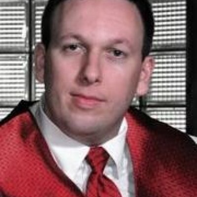Eric Durbin