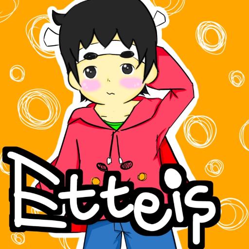 @etteis twitter profile photo