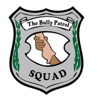 Bullied By Badge >> Bully Patrol Squad Thebullypatrol Twitter