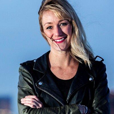 Anne-Sofie Naslund on Muck Rack