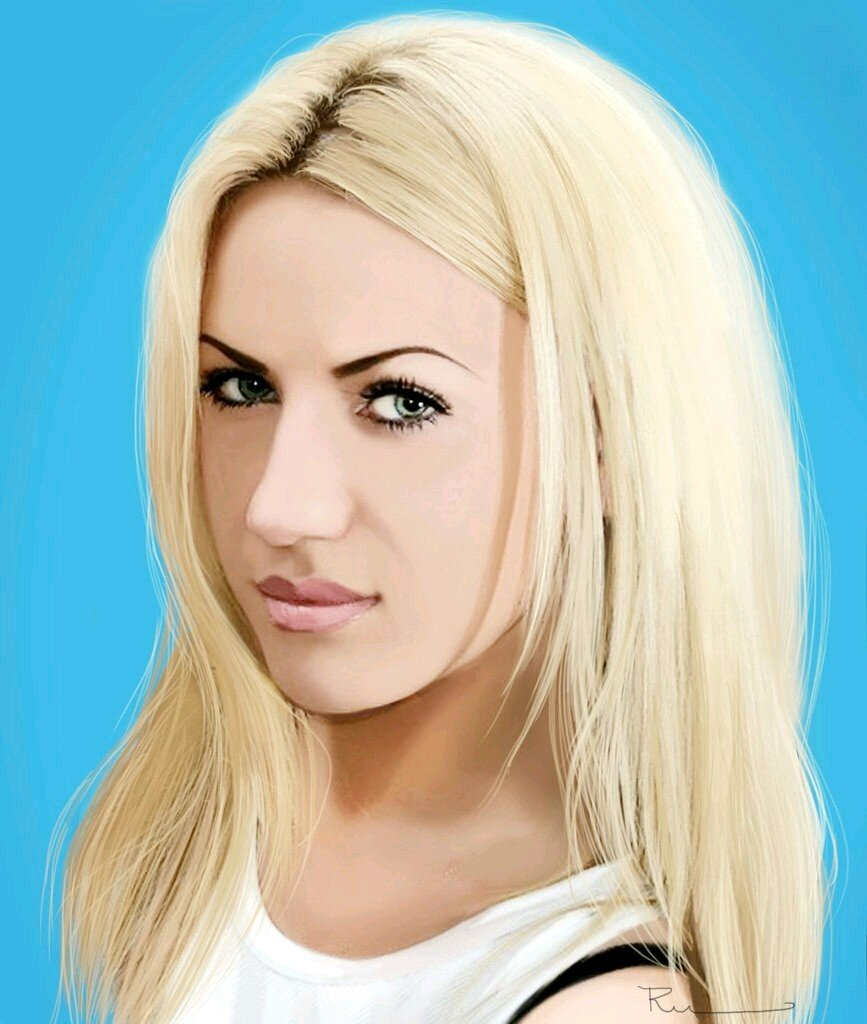 Lesya Nikityuk. Biography. The way to fame